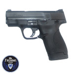 Smith&Wesson M&P-Shield-9mm