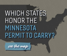 Florida Ccw Reciprocity Map.Florida Multi State Permit To Carry Upgrade Mn Firearms Training